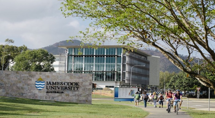 James-Cook-University-campus