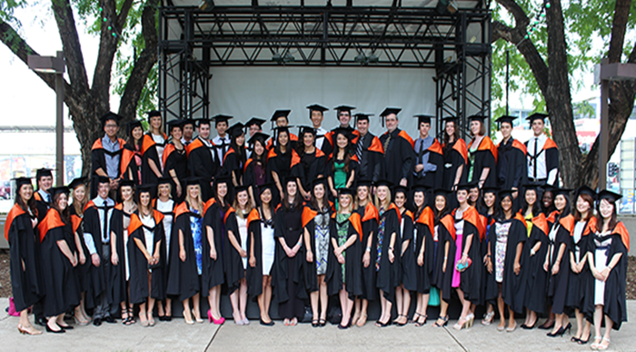 Queensland-University-of-Technology-graduates