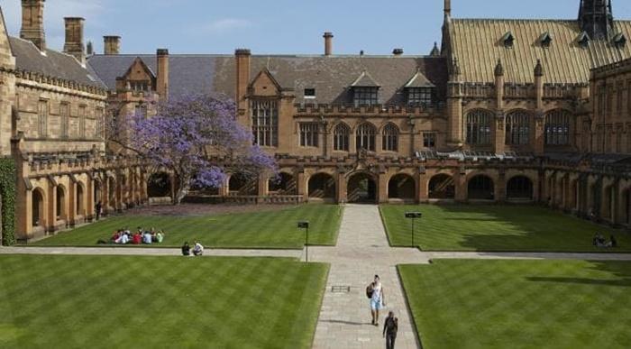 University-of-Sydney-campus
