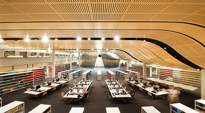 University-of-Sydney-library