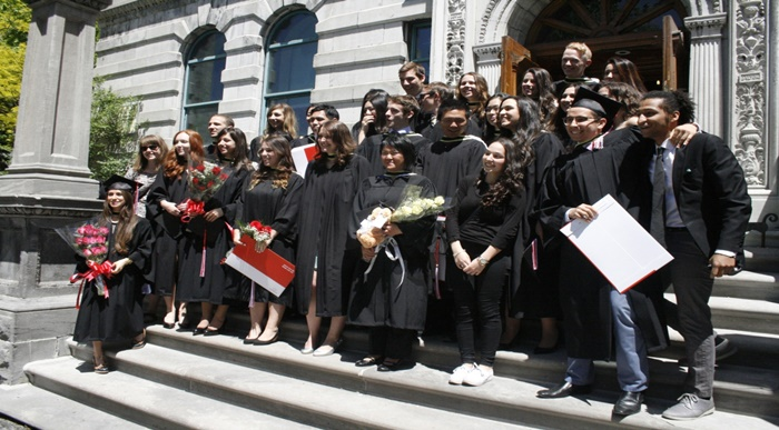 McGill-University-graduation