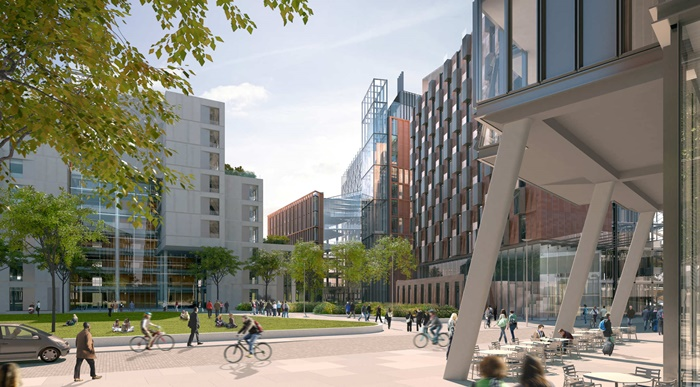 Imperial-College-London-campus