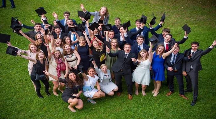 KU-Leuven-Graduation