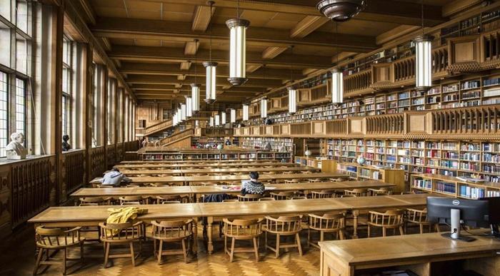 KU-Leuven-Library