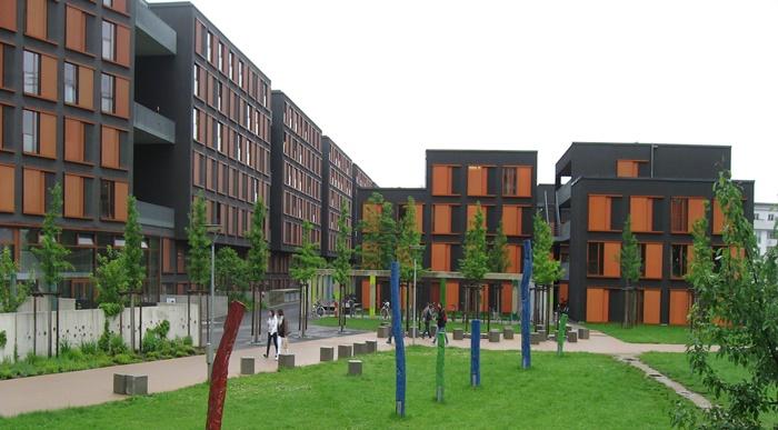 The-Technical-University-of-Munich-Hostel