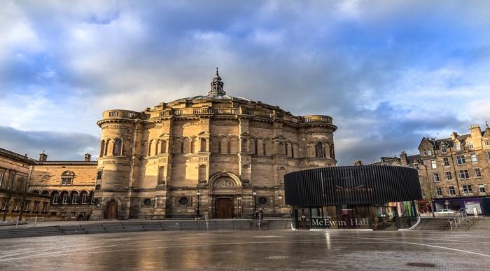 The-University-of-Edinburgh-McEwan-Hall