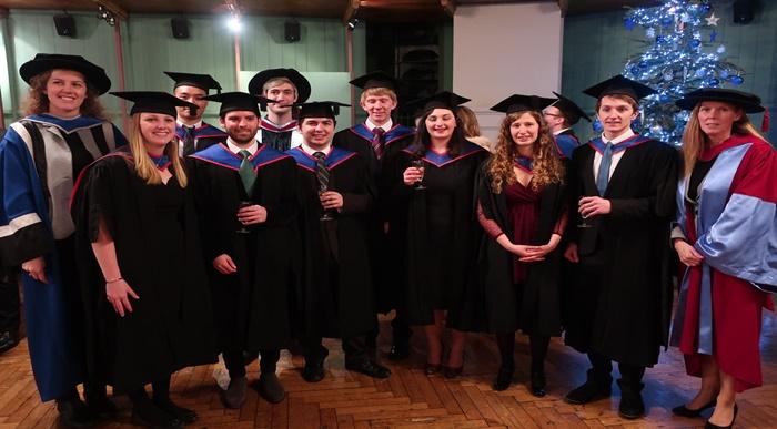 University-College-London-Graduation