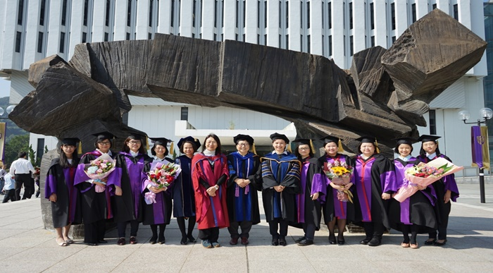 The-Chinese-University-of-Hong-Kong-PHD-Ceremony