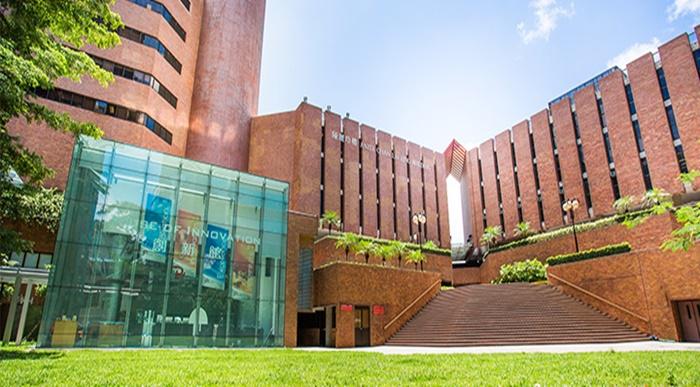 The-Hong-Kong-Polytechnic-University-campus