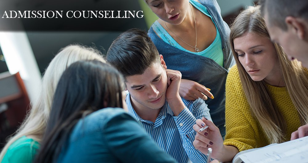 Study Abroad Counselling in Gurgaon