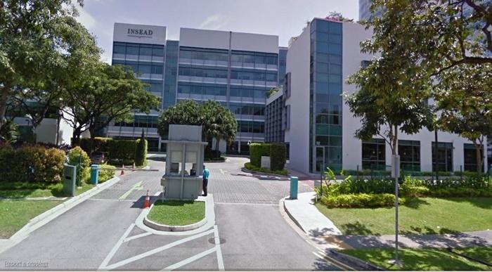 INSEAD-Asia-campus